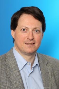 Dr. Bernd Huneke