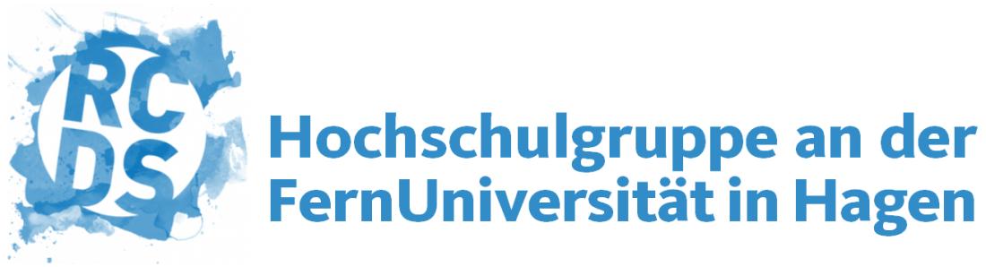 RCDS Hagen Logo